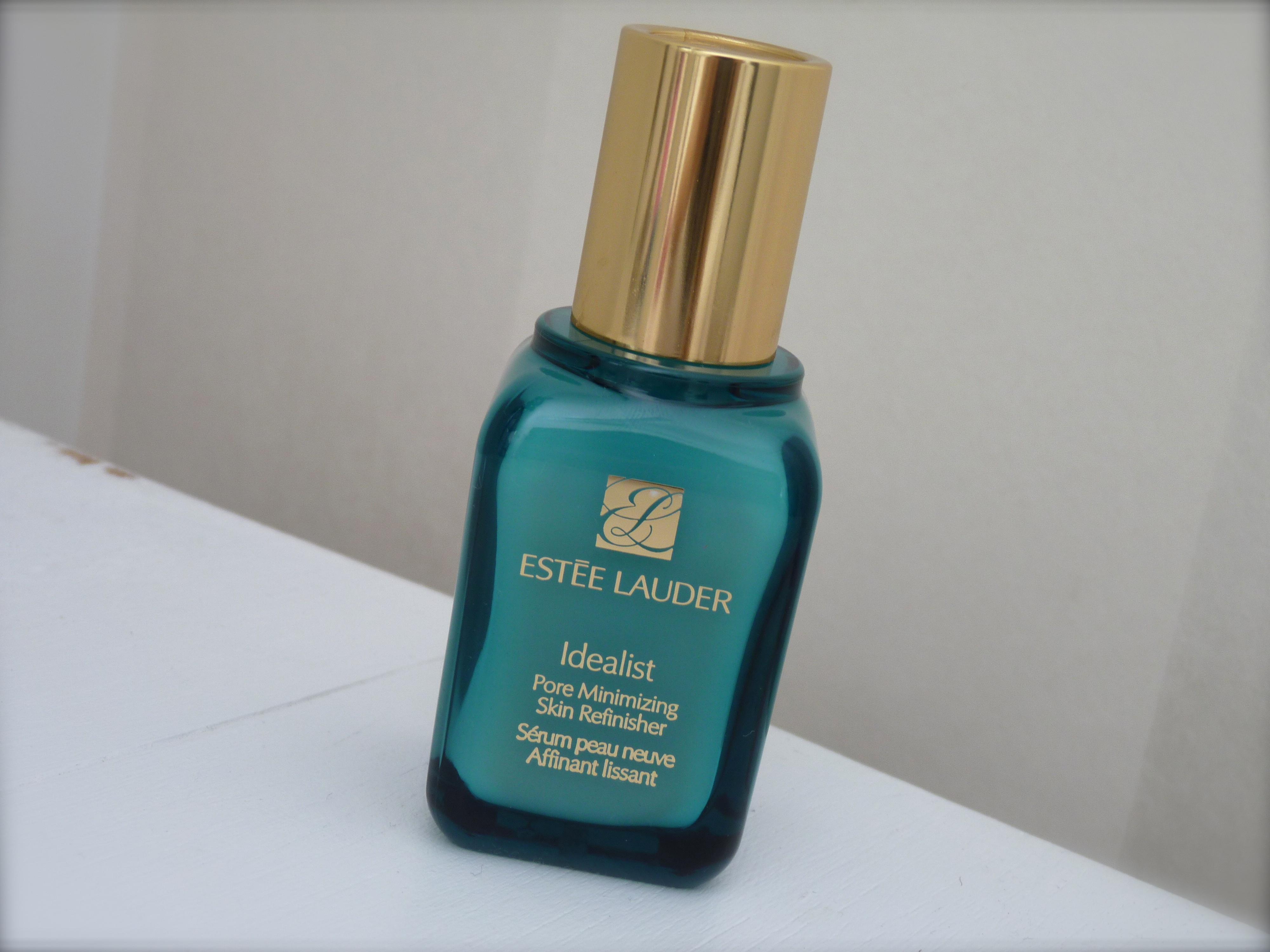 The Review Estee Lauder Idealist Pore Minimizing Skin Refinisher