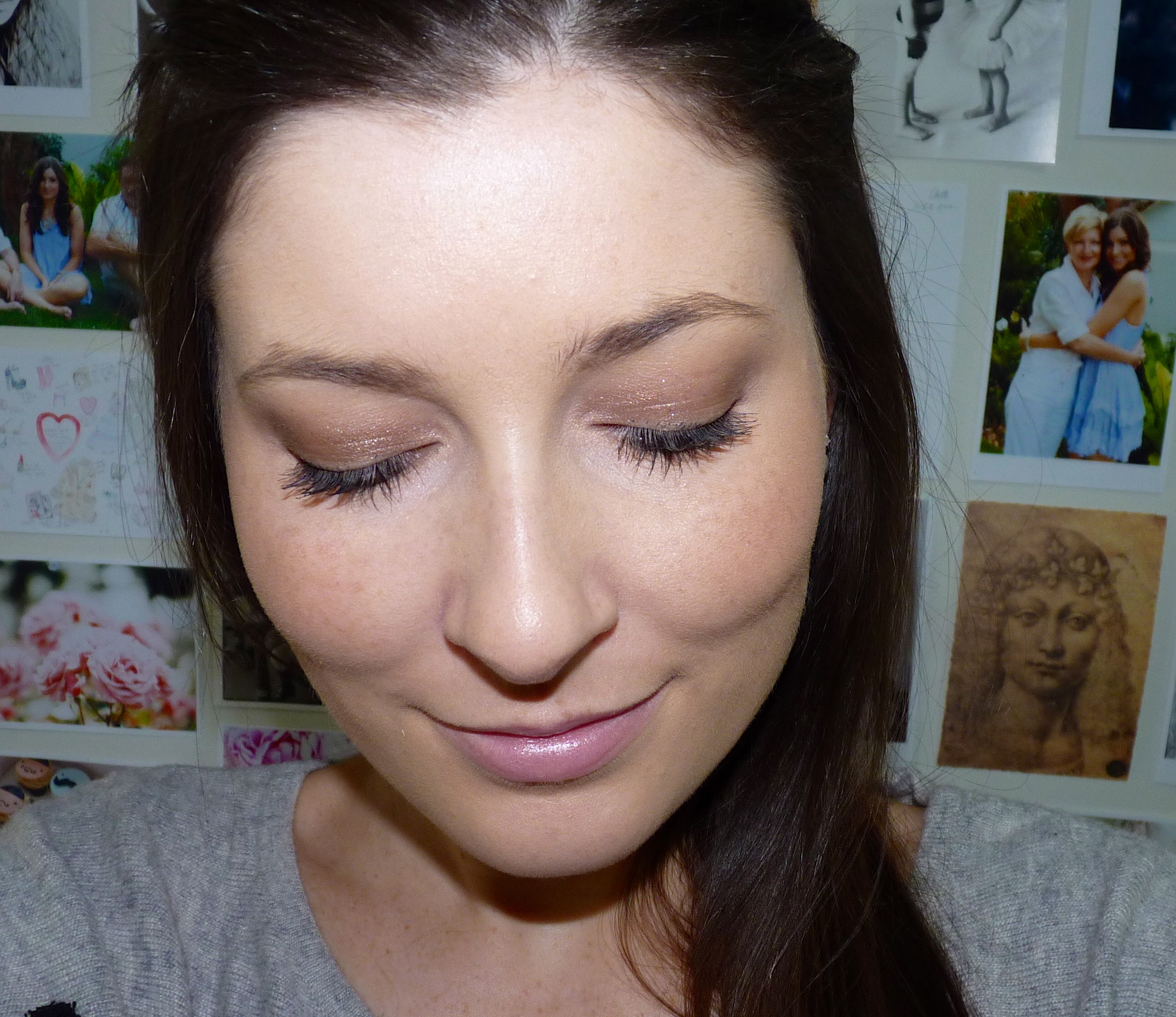 The Review Bare Minerals Foundation Lissyluli